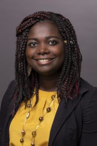 Bridgette Yeboah-Spaun, FNP-BC