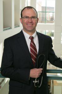 Dr. Erik Mondrow, MD